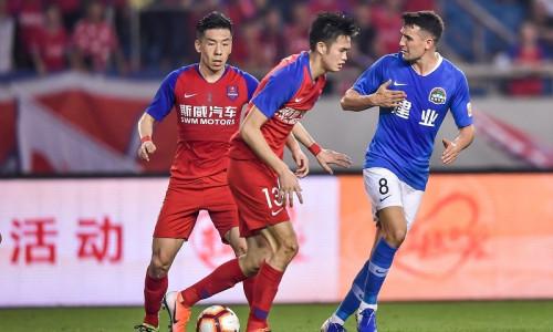 Soi kèo Henan Jianye vs Shenzhen vào 17h ngày 14/9/2020