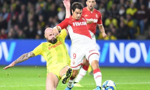 Soi kèo AS Monaco vs FC Nantes vào 22h ngày 13/9/2020
