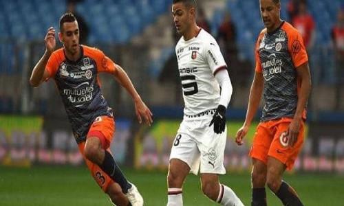Soi kèo Montpellier vs Nice vào 22h ngày 12/9/2020