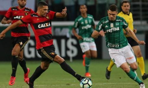 Soi kèo Palmeiras vs Sport Recife vào 5h45 ngày 14/9/2020