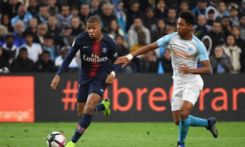 Soi kèo Paris Saint-Germain vs Marseille vào 2h ngày 14/9/2020