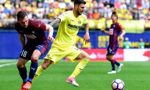 Soi kèo Villarreal vs Eibar vào 21h ngày 19/9/2020