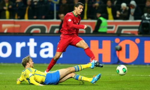 Soi kèo Sweden vs Portugal vào 1h45 ngày 9/9/2020