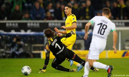 Soi kèo Dortmund vs B. Monchengladbach vào 23h30 ngày 19/9/2020