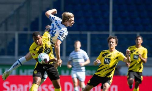 Soi kèo MSV Duisburg vs Dortmund vào 1h45 ngày 15/9/2020