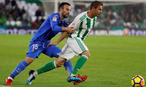 Soi kèo, nhận định Getafe vs Betis CF 02h30 ngày 30/9/2020