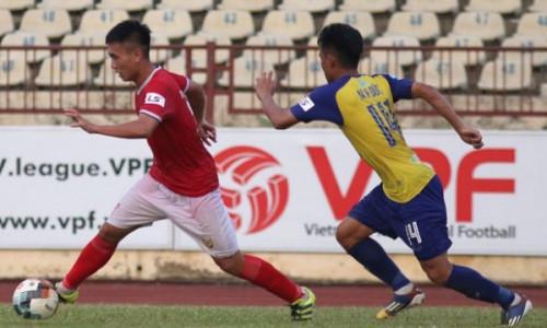 Soi kèo Hà Tĩnh vs Than Quảng Ninh vào 18h ngày 12/9/2020