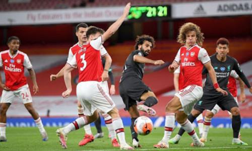 Soi kèo, nhận định Liverpool vs Arsenal 01h00 ngày 02/10/2020