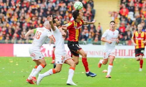 Soi kèo Lorient vs Lens vào 20h ngày 13/9/2020