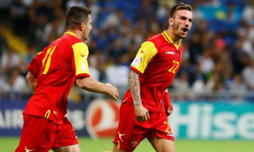 Soi kèo Luxembourg vs Montenegro vào 1h45 ngày 9/9/2020