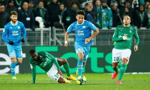 Soi kèo Marseille vs St Etienne vào 2h ngày 18/9/2020