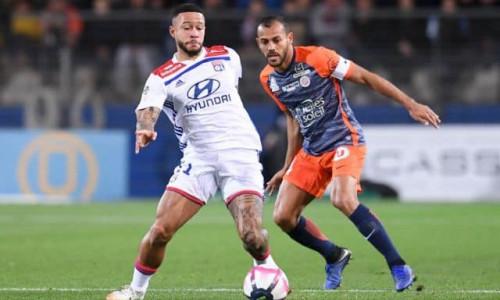 Soi kèo Montpellier vs Lyon vào 2h ngày 16/9/2020