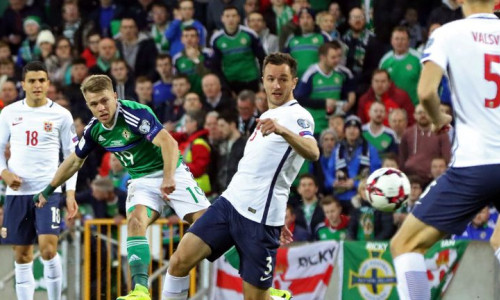 Soi kèo Northern Ireland vs Norway vào 1h45 ngày 8/9/2020