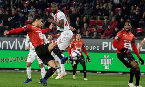 Soi kèo Nimes vs Rennes vào 20h ngày 13/9/2020