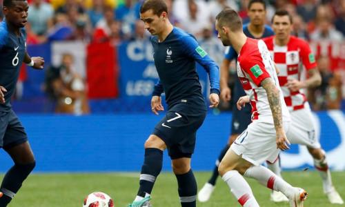 Soi kèo France vs Croatia vào 1h45 ngày 9/9/2020
