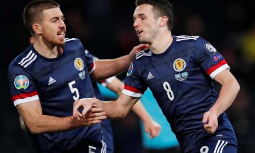 Soi kèo Czech Republic vs Scotland vào 1h45 ngày 8/9/2020