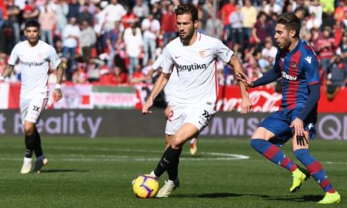 Soi kèo, nhận định Sevilla vs Levante 00h00 ngày 02/10/2020