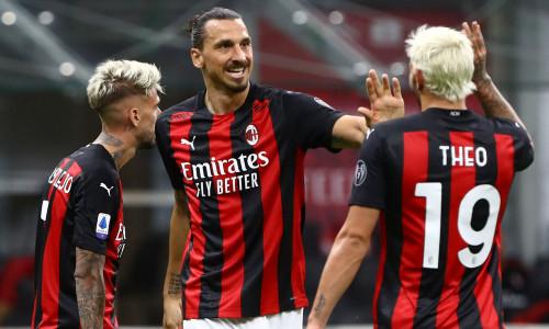 Soi kèo AC Milan vs Bologna vào 1h45 ngày 22/9/2020