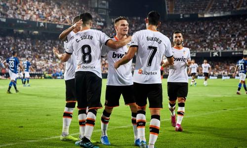 Soi kèo Valencia vs Levante vào 2h ngày 14/9/2020