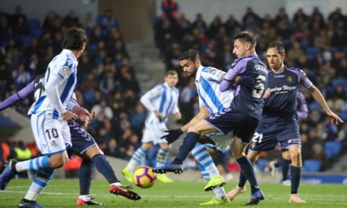 Soi kèo Valladolid vs Real Sociedad vào 21h ngày 13/9/2020