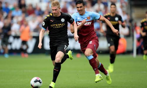 Soi kèo, nhận định West Ham vs Manchester City 18h30 ngày 24/10/2020