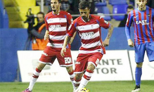 Soi kèo, nhận định Granada vs Levante 00h30 ngày 02/11/2020