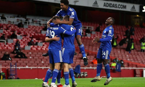 Soi kèo, nhận định AEK Athens FC vs Leicester 00h55 ngày 30/10/2020