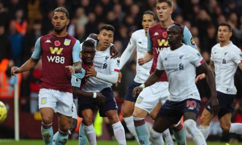 Soi kèo, nhận định Aston Villa vs Liverpool 01h15 ngày 05/10/2020