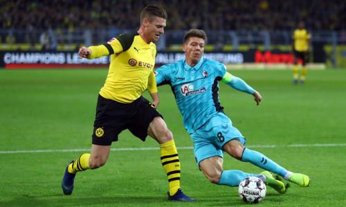 Soi kèo, nhận định Dortmund vs Freiburg 20h30 ngày 03/10/2020