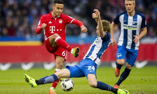 Soi kèo, nhận định Bayern Munich vs Hertha Berlin 23h00 ngày 04/10/2020
