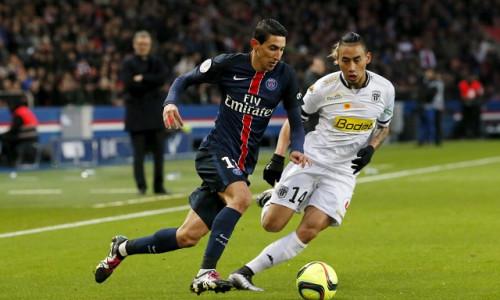 Soi kèo, nhận định PSG vs Angers 02h00 ngày 03/10/2020