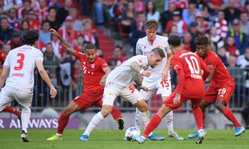 Soi kèo, nhận định Arminia Bielefeld vs Bayern Munich 23h30 ngày 17/10/2020
