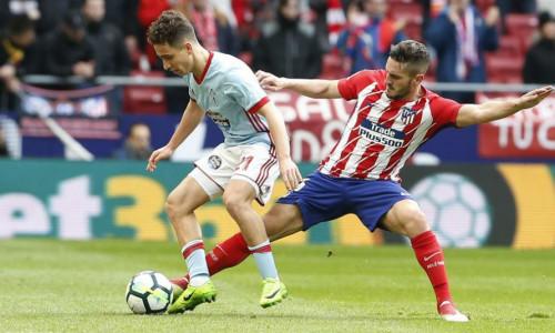 Soi kèo, nhận định Celta Vigo vs Atl. Madrid 21h00 ngày 17/10/2020
