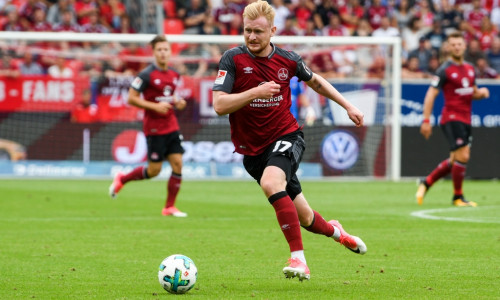 Soi kèo, nhận định Nurnberg vs Darmstadt 01h30 ngày 06/10/2020