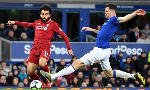 Soi kèo, nhận định Everton vs Liverpool 18h30 ngày 17/10/2020