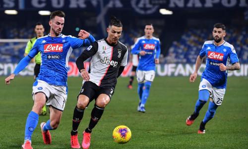 Soi kèo, nhận định Juventus vs Napoli 01h45 ngày 05/10/2020