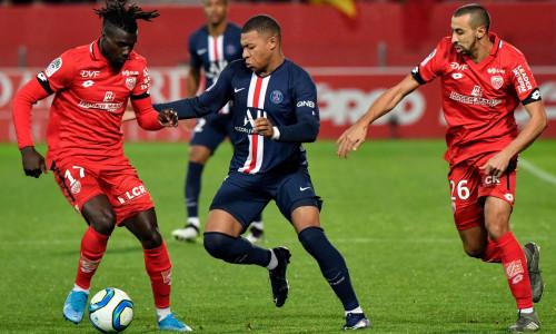Soi kèo, nhận định PSG vs Dijon 02h00 ngày 25/10/2020