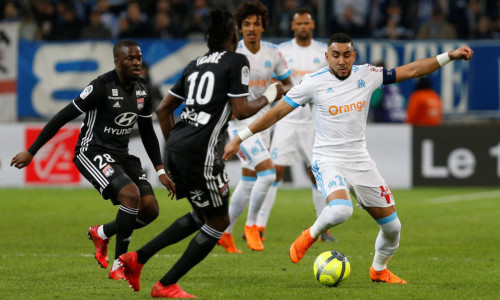 Soi kèo, nhận định Lyon vs Marseille 02h00 ngày 05/10/2020