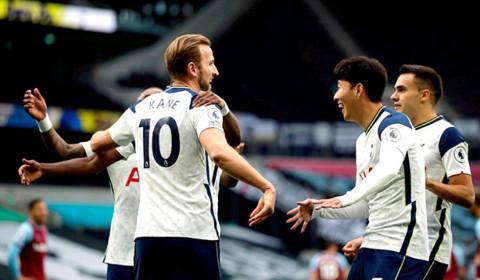 Soi kèo, nhận định Tottenham vs LASK 02h00 ngày 23/10/2020