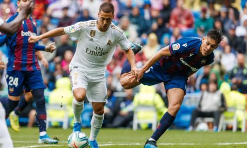 Soi kèo, nhận định Levante vs Real Madrid 21h00 ngày 04/10/2020