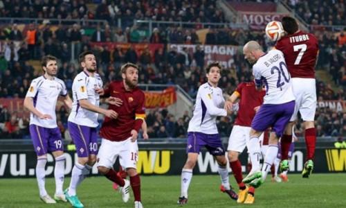Soi kèo, nhận định Roma vs Fiorentina 00h00 ngày 02/11/2020