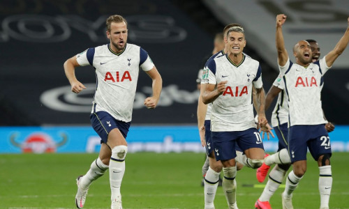 Soi kèo, nhận định Antwerp vs Tottenham 00h55 ngày 30/10/2020