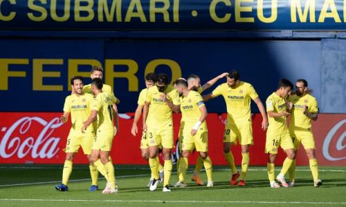 Soi kèo, nhận định Villarreal vs Sivasspor 02h00 ngày 23/10/2020