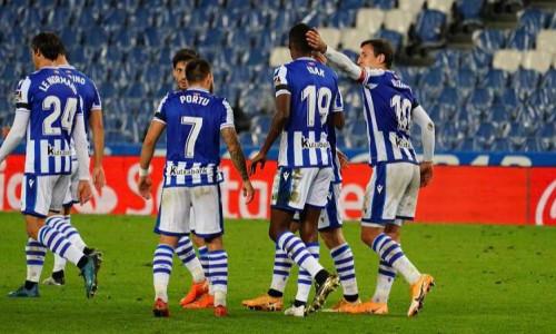 Soi kèo, nhận định Real Sociedad vs Napoli 03h00 ngày 30/10/2020