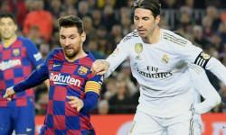 Soi kèo, nhận định Barcelona vs Real Madrid 21h00 ngày 24/10/2020