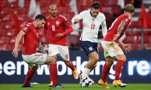 Soi kèo, nhận định England vs Denmark 01h45 ngày 15/10/2020