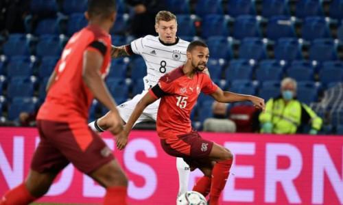 Soi kèo, nhận định Germany vs Switzerland 01h45 ngày 14/10/2020