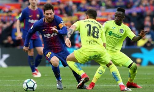 Soi kèo, nhận định Getafe vs Barcelona 02h00 ngày 18/10/2020