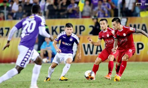 Soi kèo, nhận định Hà Nội vs Tp Hồ Chí Minh 19h15 ngày 10/10/2020