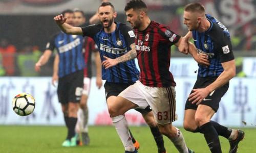 Soi kèo, nhận định Inter vs AC Milan 23h00 ngày 17/10/2020